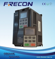 Frecon FR200 simple 3 phase open loop modern AC Drive look design vector control 380V 4.0kw VFD