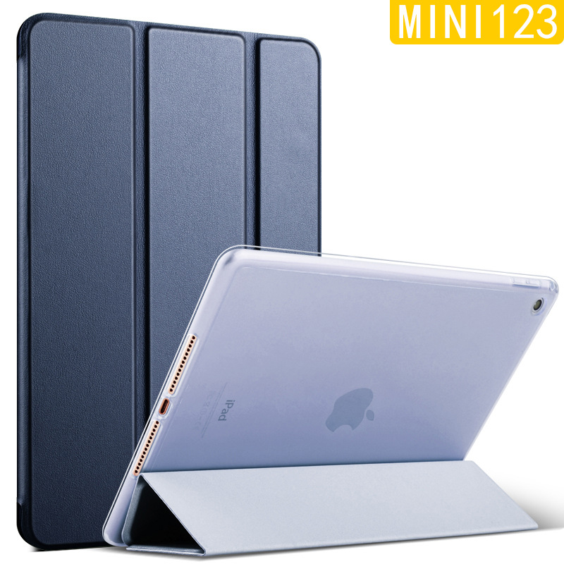Full Body Protective Case for New iPad 9.7 Case Smart tablet Cover for iPad pro 10.5 With 3 folding Auto Sleep and Wake Function