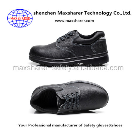 The most lightweight and wearable safety shoes for Maxsharer C04706