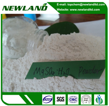 Wholesale Price Agriculture Kieserite Fertilizer Magnesium Sulphate
