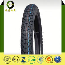 Motorcycle Tires For Rough Rural Road Made In China