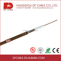 Hot Sell Competitive Price coaxial cable rg6 cable television network