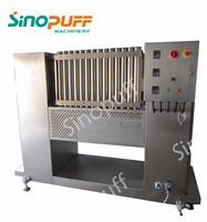 China Best Selling Industrial Potato Chips Cutter/Slicer