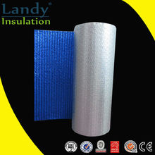 aluminum foil insulation roll heat resistant pipe insulation