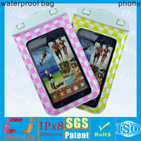 IPX8 good quality for samsung galaxy tab 3 waterproof case
