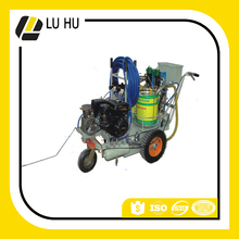 Guangzhou free sample road line marking machine price for sale