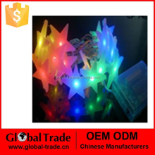 G0090 20 LED Plane Star Light Chain