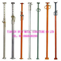 scaffolding/steel prop store/props expandable