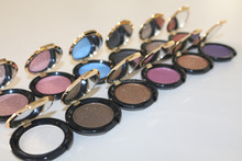 Superior Hot sales /Private label/Fashional Makeup products,Professional Single eyeshadow with 12 colors