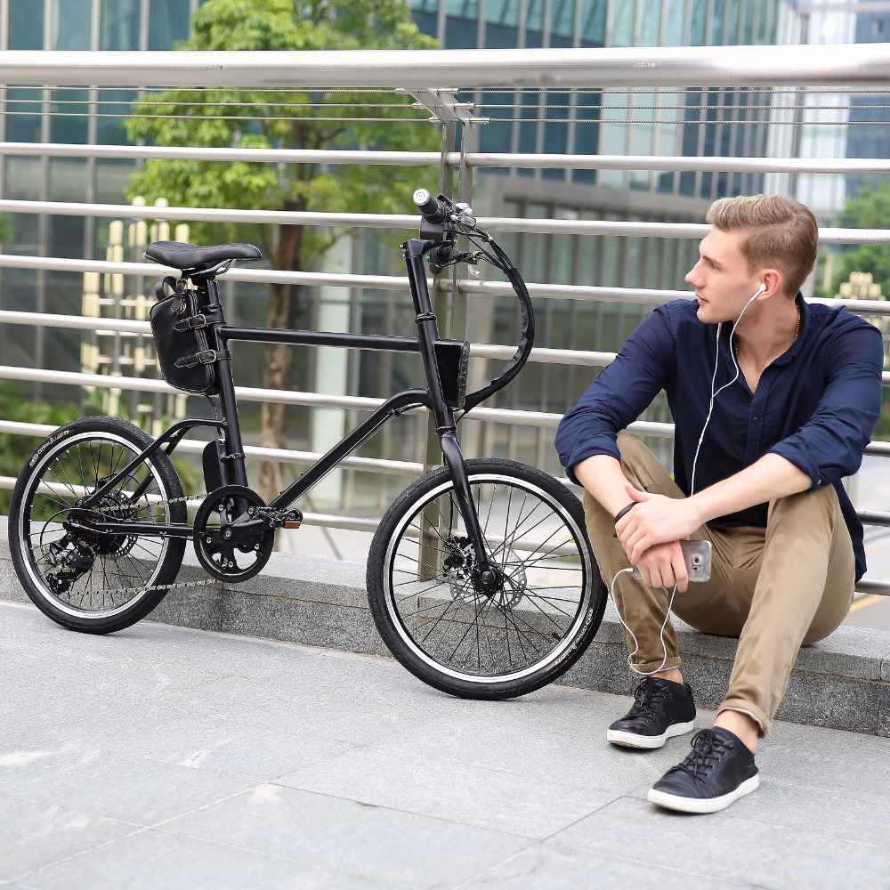 yunbike c1 battery China Electric Moped Urban Big Wheel Street City Star Bicycle E Ebike Road Bike For Men
