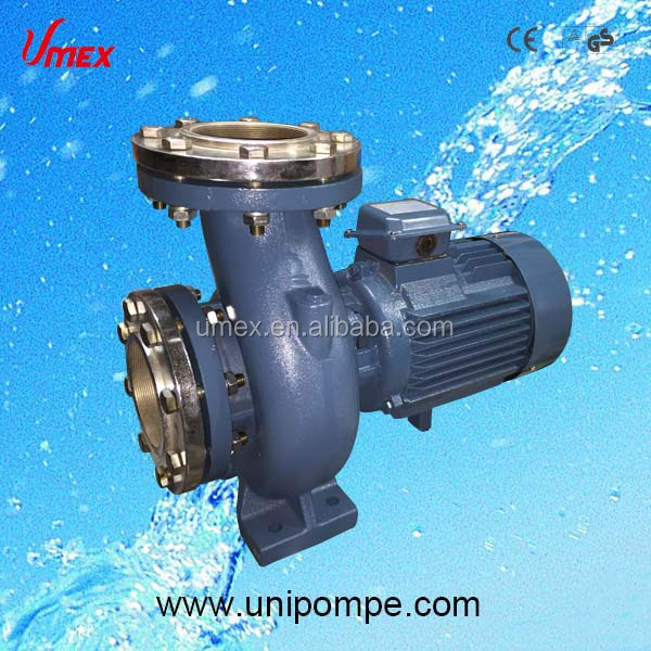 MHF7AR agricultural irrigation water pump