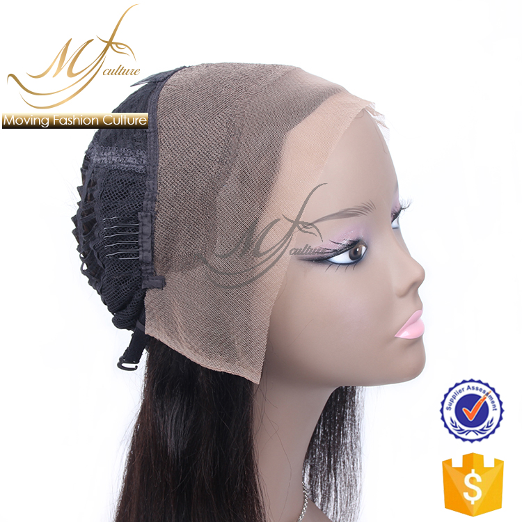 ODM manufacturers human hair u part wig