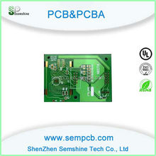 Electronic manufacturing services, PC board led strip display board
