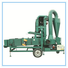 Grain Cleaning Machine for Sesame Quinoa Soybean Sunflower Seed (7.5T/ H)