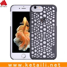 Shenzhen Wholesale Hard PC mobile phone case for iphone 7 7 plus