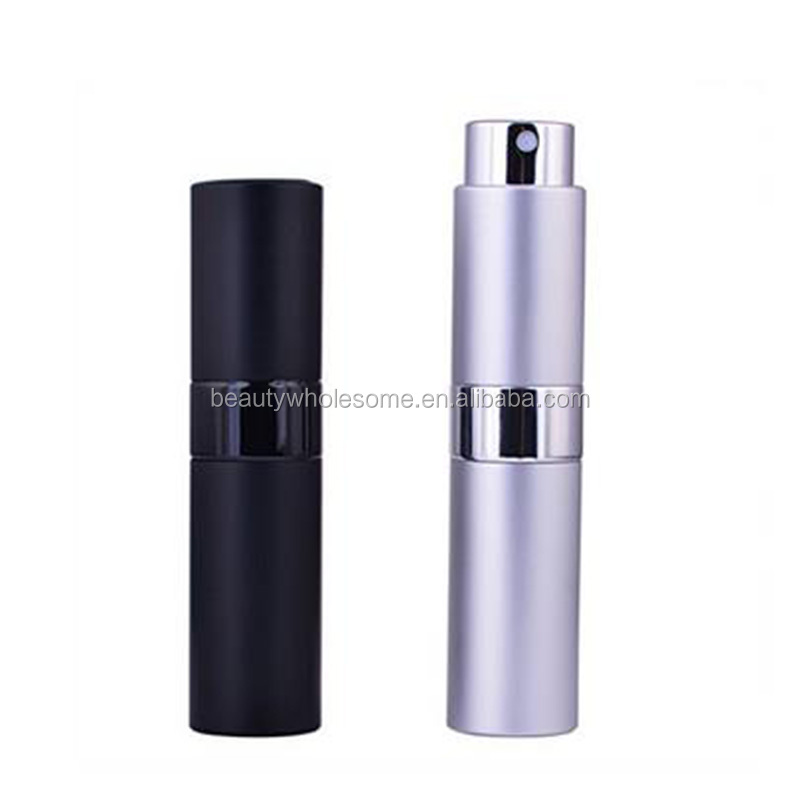 Pump spray bottle ,h0trd2 empty perfume atomizer for sale