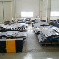 Factory Price 304 stainless steel galvanized coated galvanized sheet scrap
