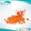 High quality red-orange pigment beta-Carotene softgel for eye health/vitamin A supplement