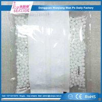 Super Dry Desiccant refillable damp box chemical desiccant moisture absorber