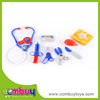 Best selling children pretend playset plastic toy doctor kit