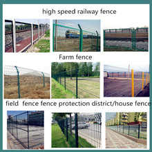 Heat Treated Pressure Treated Wood Type and Steel Metal Type Portable Fences for Dogs