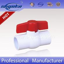 "OEM for ""APAXX"" UPVC Ball Valve"