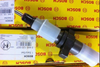 Orginal and genuine BOSCH Common rail injector 0445120007 for CASE 2830957, DAF, IVECO, VW FROM BEACON MACHINE