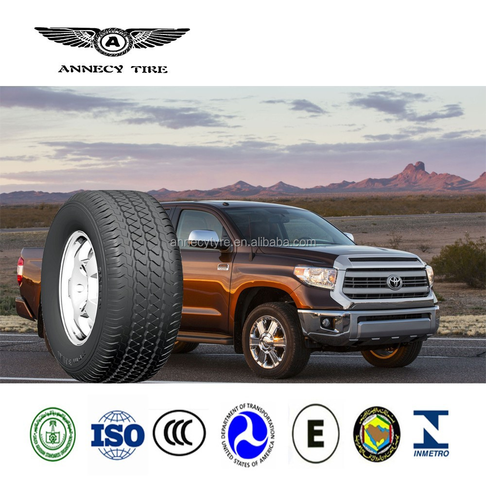 Chinese Best Brand Wholesale Color Car PCR Tire 235/60R16 anney tyre