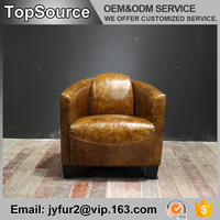 Home Furniture European Antique Style New Model Chair Sofa