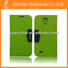 For Note3 Flip cover high quality leather case