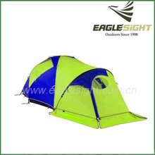 folding tunnel tent