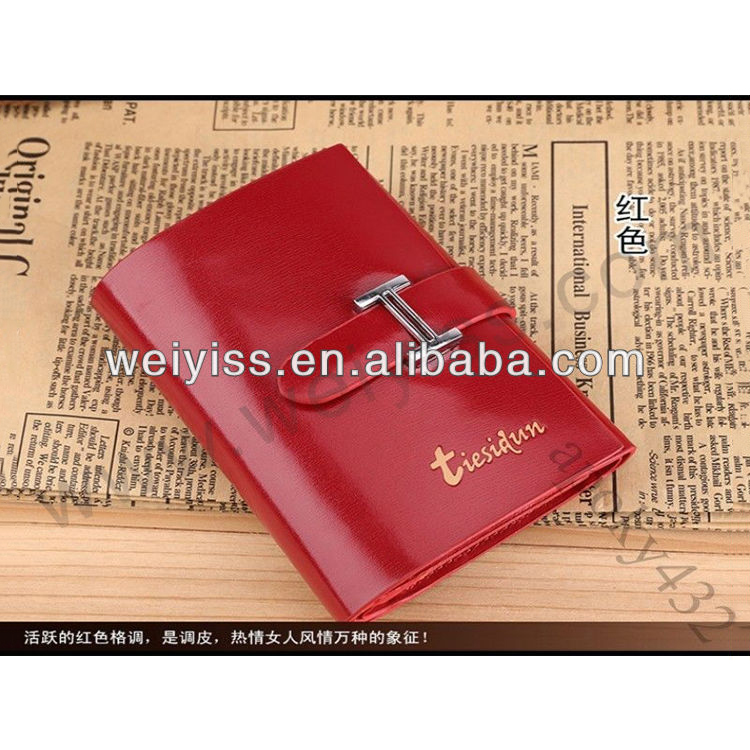 Genuine Leather Boutique Trifold Zip Coins key Purse wallet