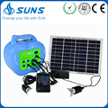 Volume supply factory price 30w complete best buy solar system for homes