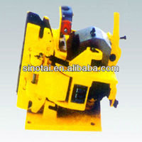 Hydraulic Fall-Safe Brakes for lifting, transportation, construction, chemical, mining