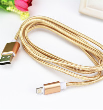 Wholesale 2 in 1Usb Extension Cable for Iphone5 ,6 ,etc, Fashion Female Usb to Rca Cable for Iphone 6 , Android Phone.