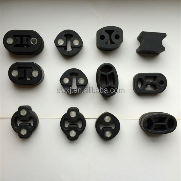 High quality with reasonable price Exhaust Rubber Mounts