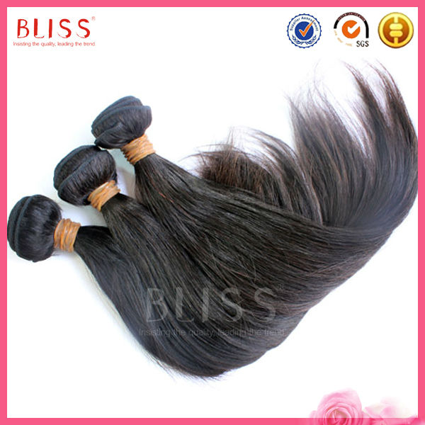 hair vendor goddess hair pieces for girls virgin malaysian hair