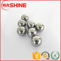 high quality stainless steel ball with no hole