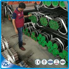 seamless knitting machine seamless steel pipe for oil field