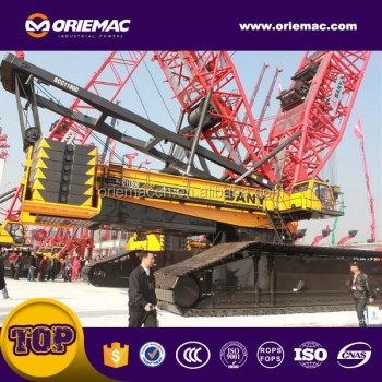 Hydra Crane for Sale in India Sany 300ton Price of Mobile Crane