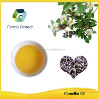 Refined Camellia Oil tea tree oil