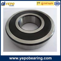 High quality deep groove ball bearing 6311 6311ZZ 6311 2RS with Limiting Speeds-Grease 5600RPM