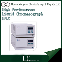 LC Liquid Chromatograph HPLC 600A Laser cutting&engraving