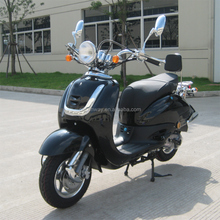 Moped gas scooter 125cc