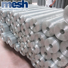 2x2 galvanized welded wire mesh for rabbit cage or fence etc from Hebei