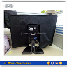 Outdoor waterproof TV dust cover computer monitor cover
