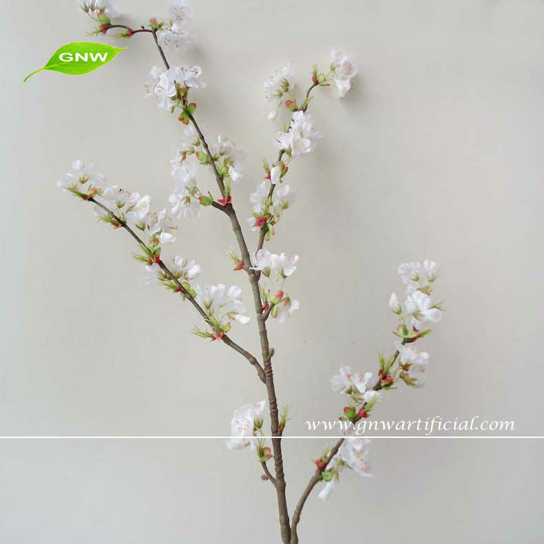 GNW BLS036-1 artificial cherry blossom tree branches for sale