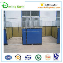 portable horse stall fronts