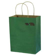 Hot selling OEM customized cheap new design gift shopping paper bags