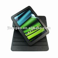 360 degree rotation leahter case cover for Toshiba AT200 tablet 10.1''